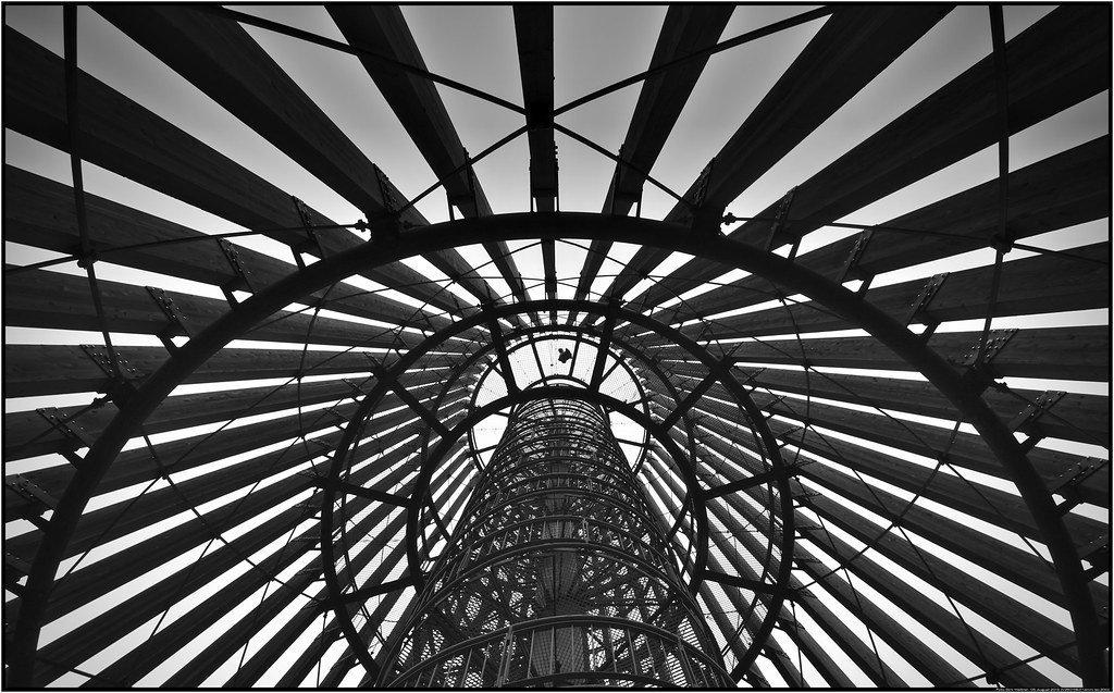Aussichtsturm Leipzig