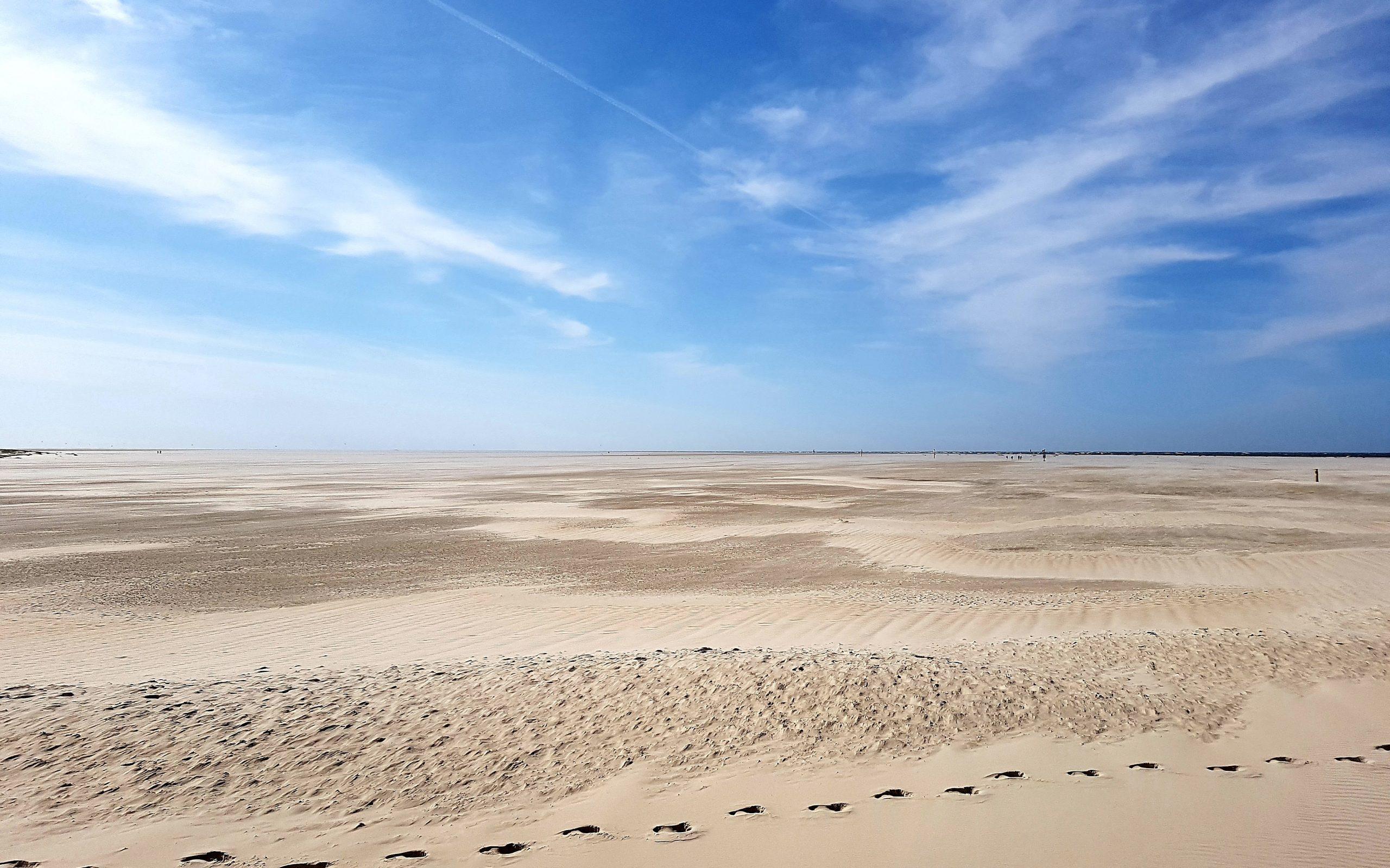 Schleswig-Holstein Wadden Sea National Park