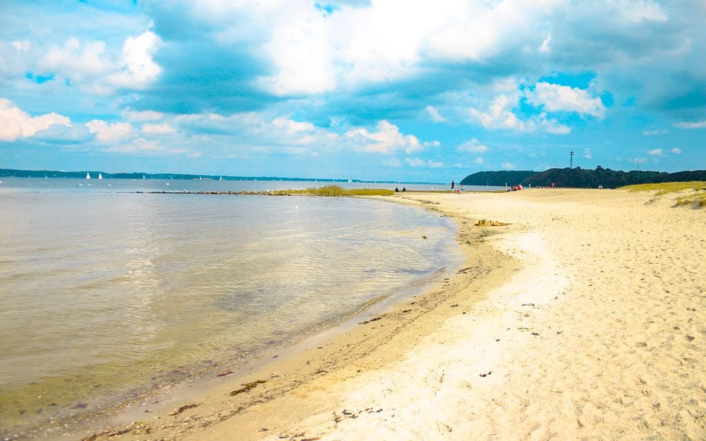 Solitüde Strand