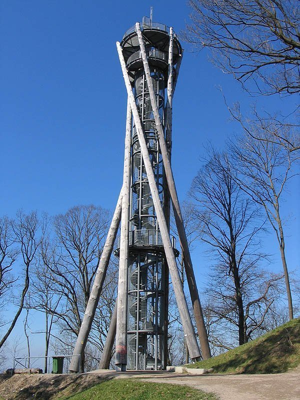 Aussichtsturm Schlossberg