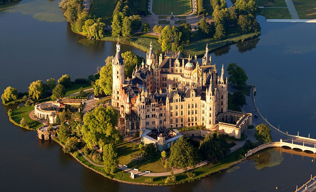 Things to do in Schwerin