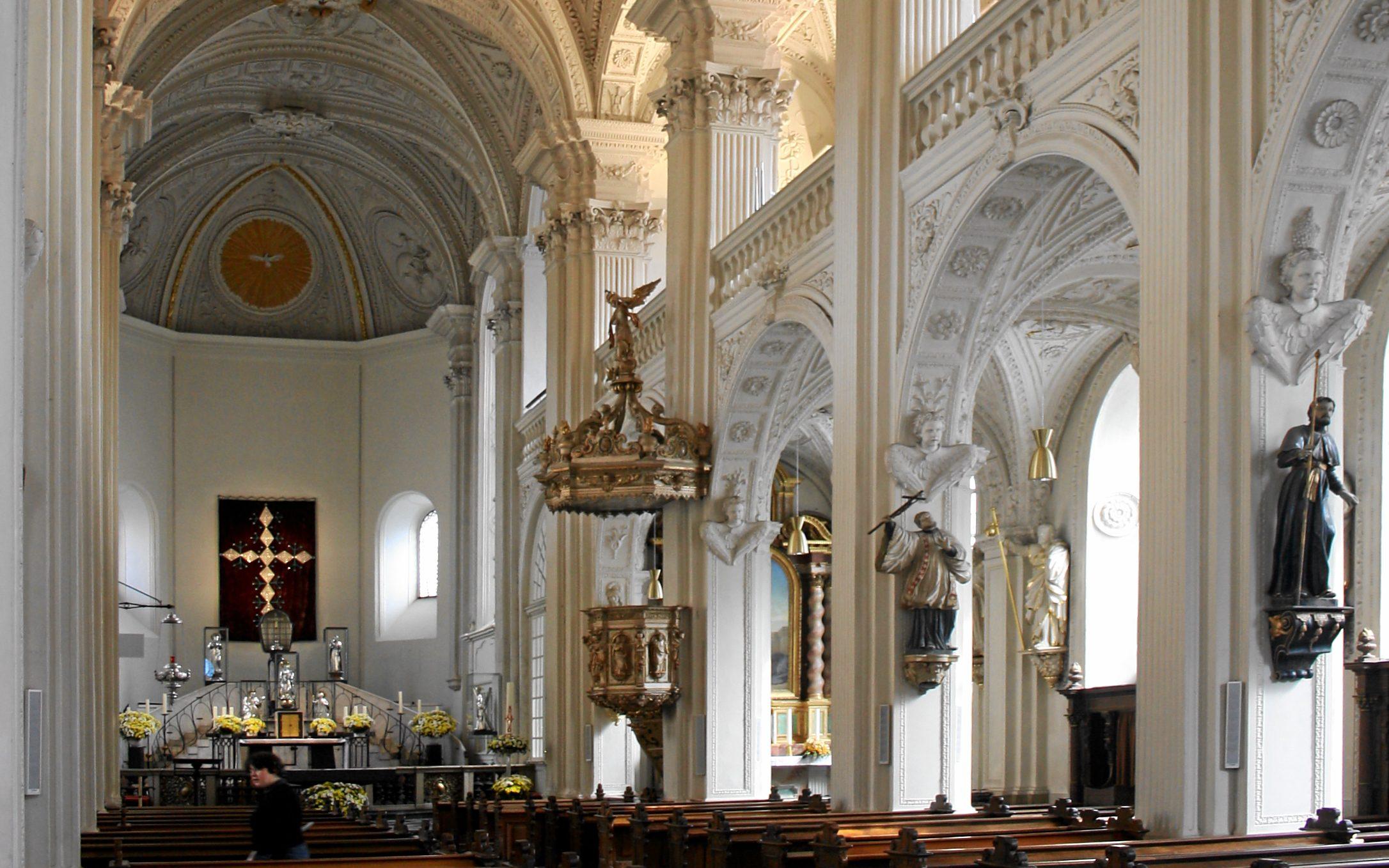 St. Andreas Church