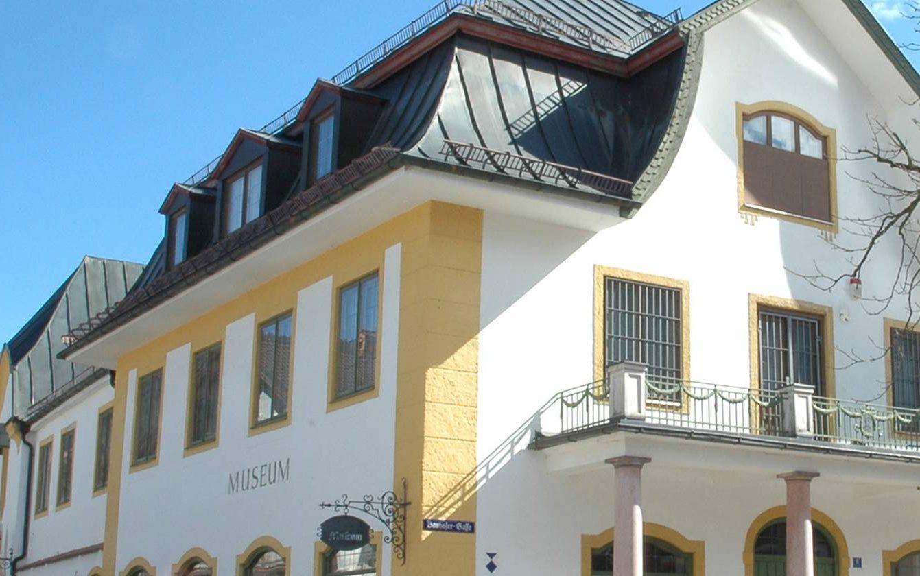 Oberammergau Tourism Museum