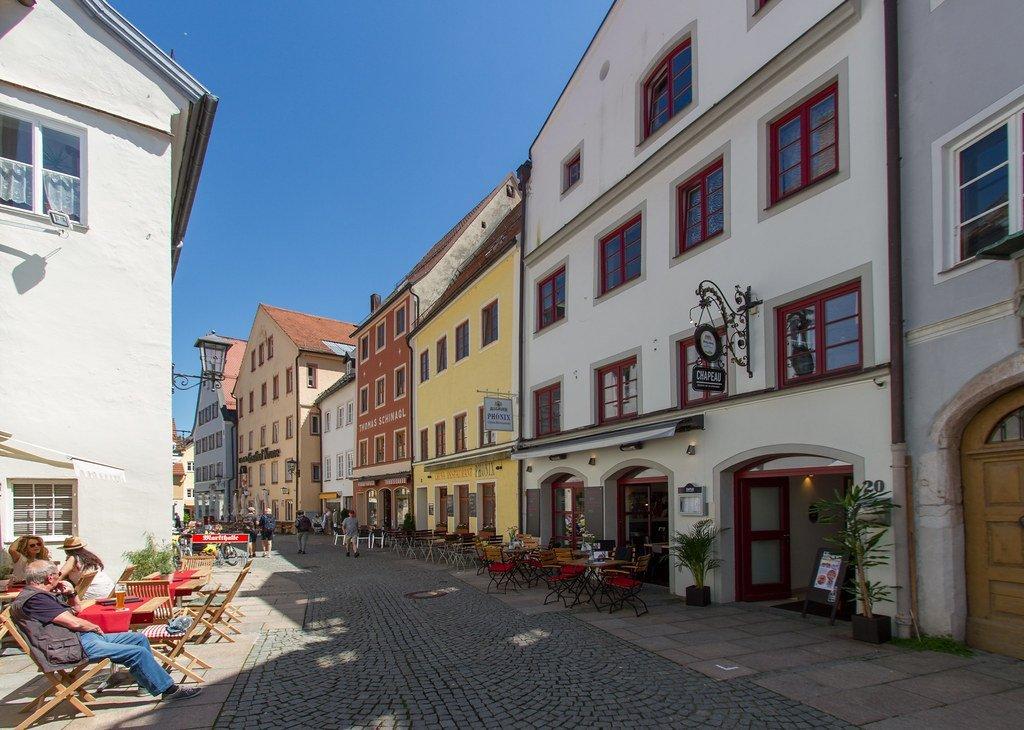 Altstadt Füssen