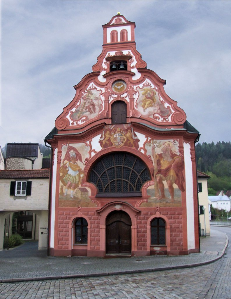 Heilig-Geist Spitalkirche