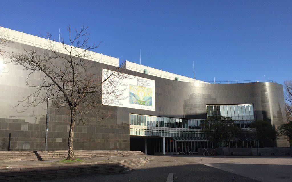 K20 Kunstmuseum