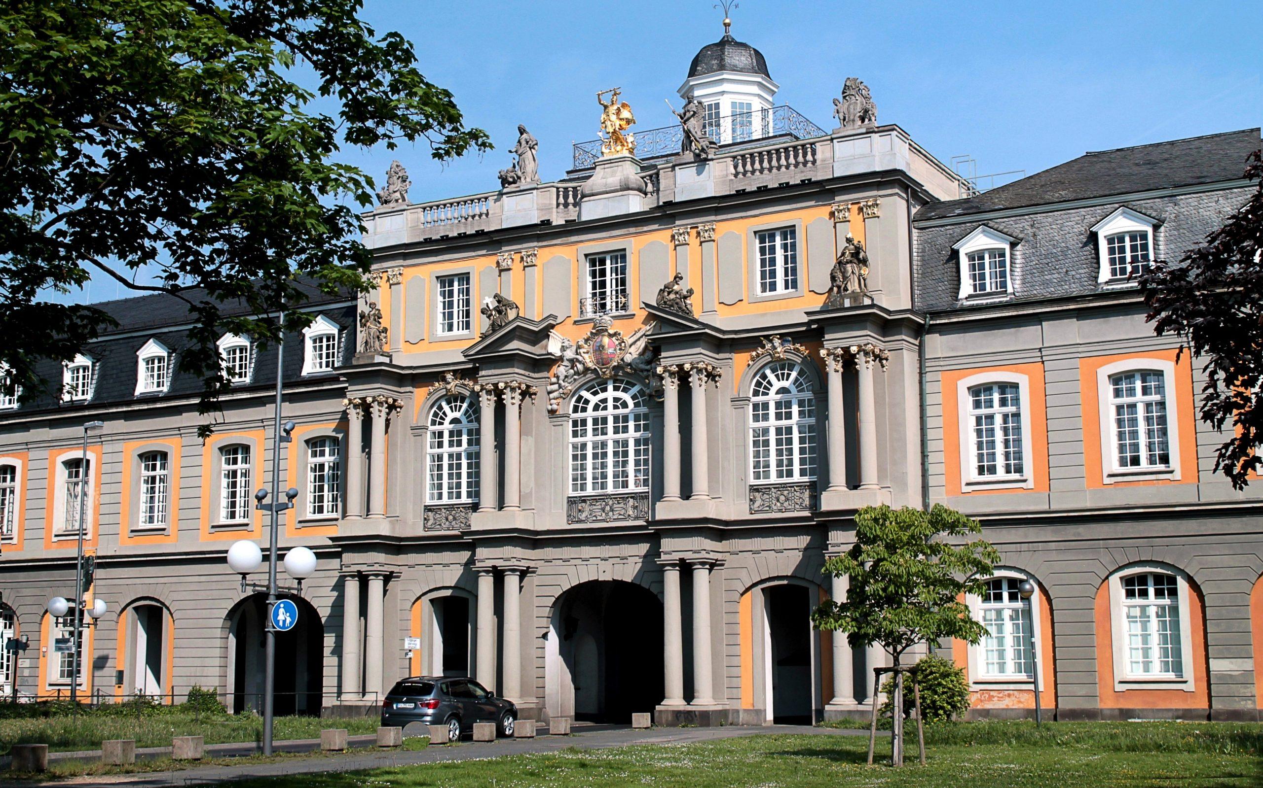 Kurfürstiches Schloss