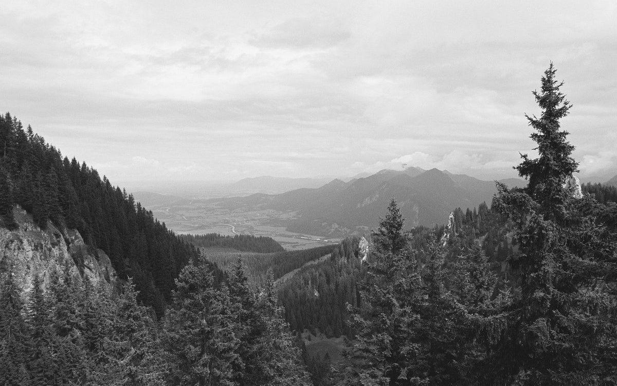 Laber mountain