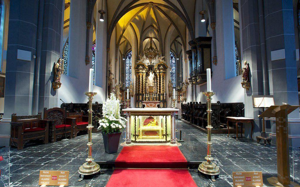St. Lambertus Church