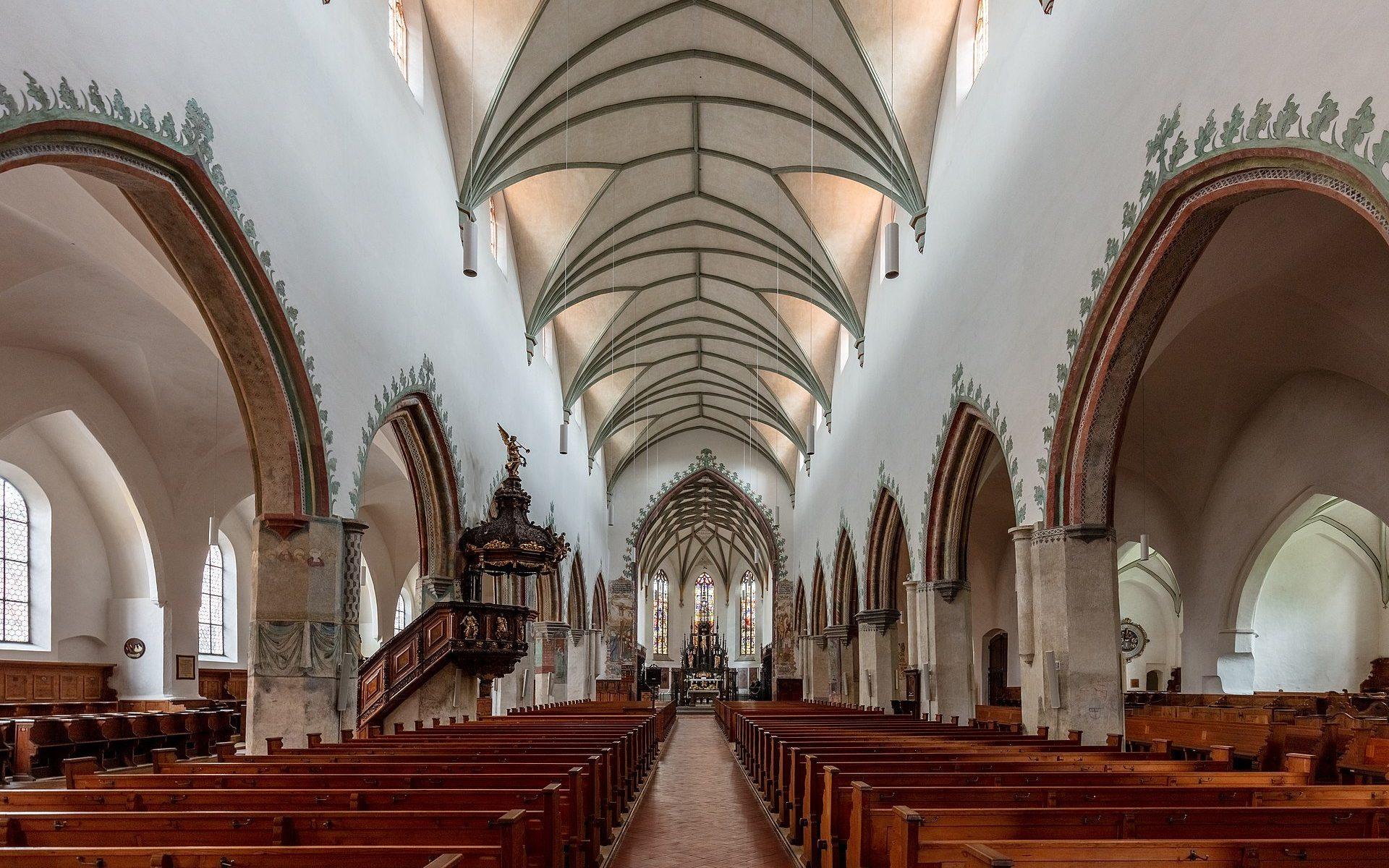Sankt Martinskirche