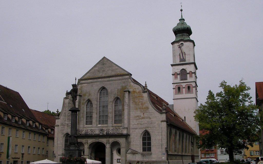 Lindau Cathedral