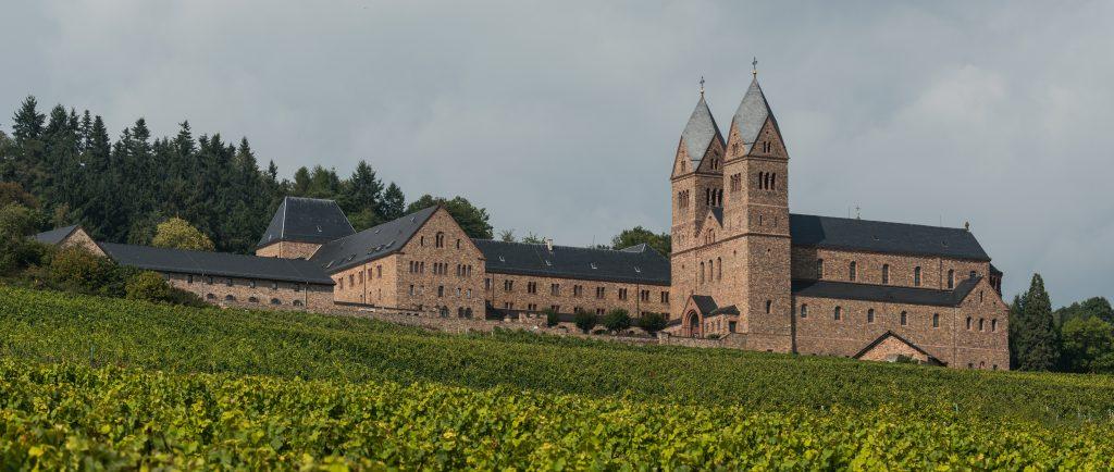 Hildegard Church