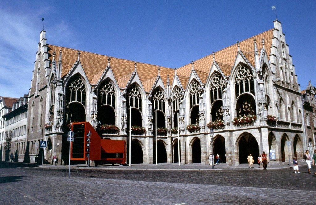 Altstadtrathaus