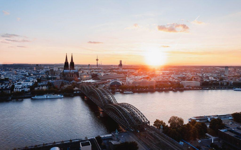 Cologne - koeln