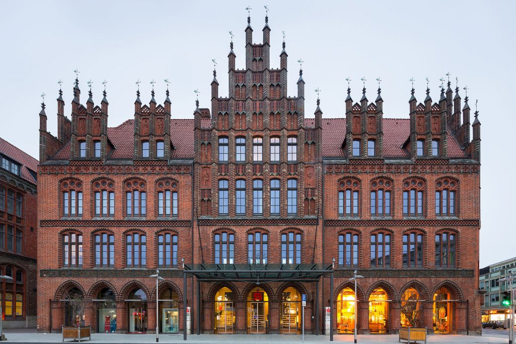 Hannover Old Town Hall