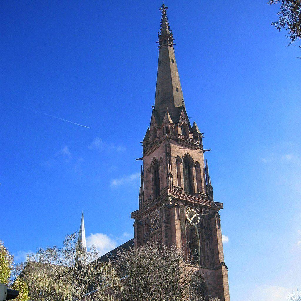 St. Bernhard Church