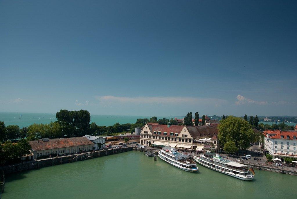 Konstanz Island Hopping