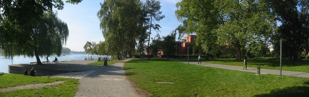 Herosé Park