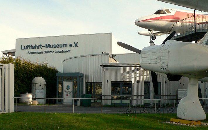 Laatzen Luftfahrtmuseum edited