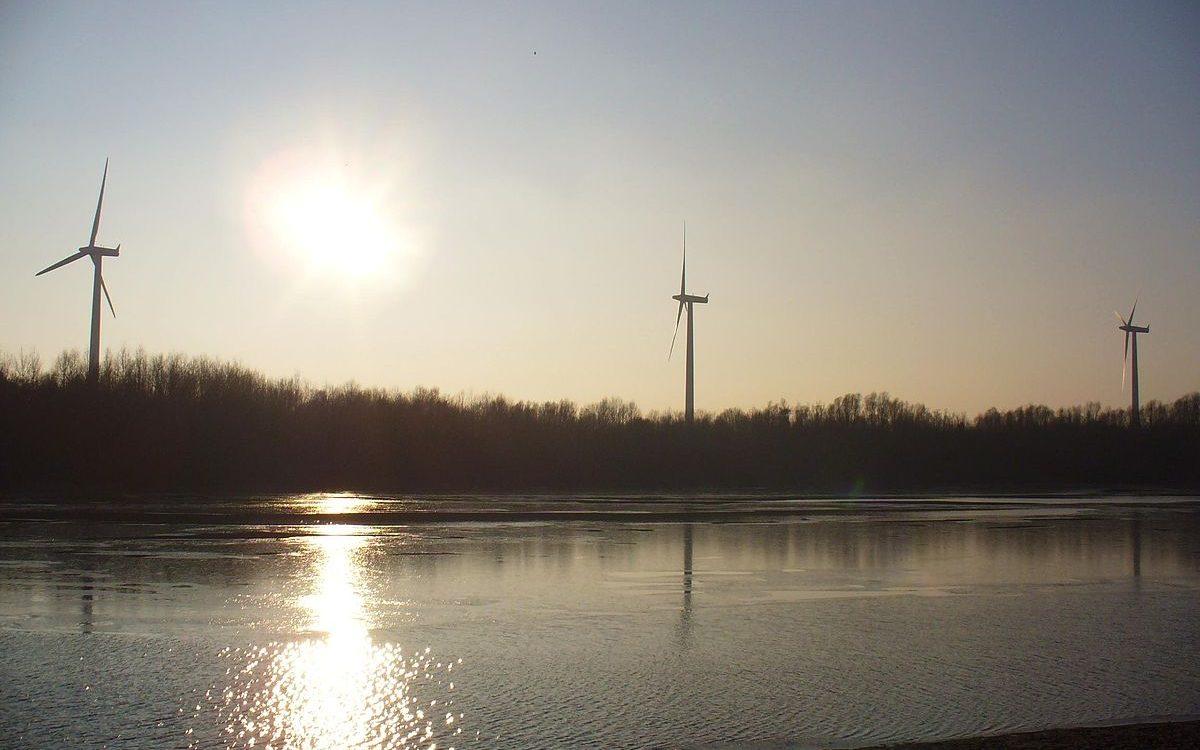 Mahndorfer See