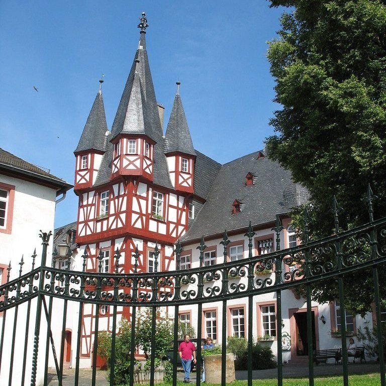 Siegfried's Mechanical Museum
