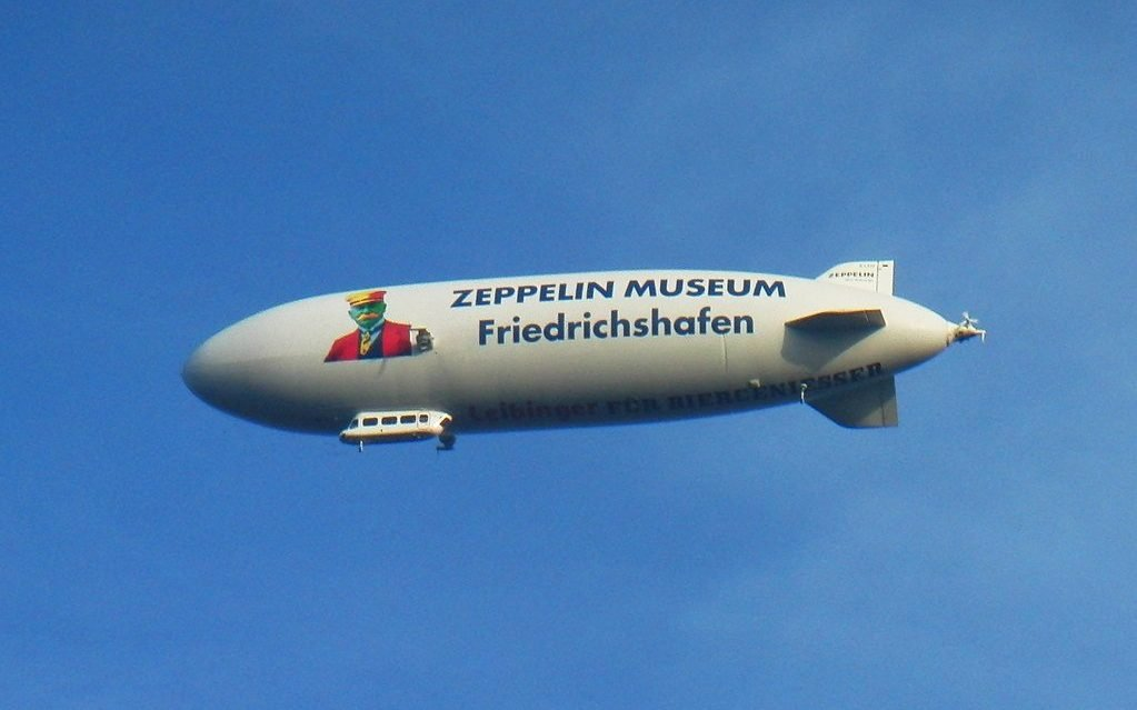Zeppelin Museum