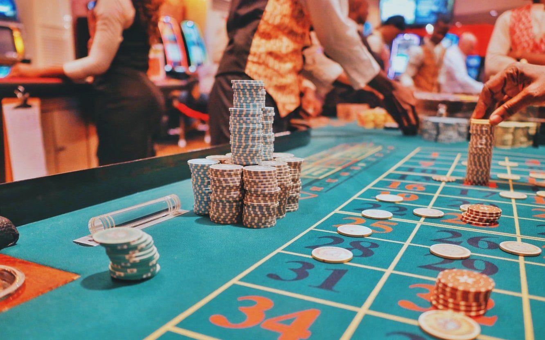 casino edited