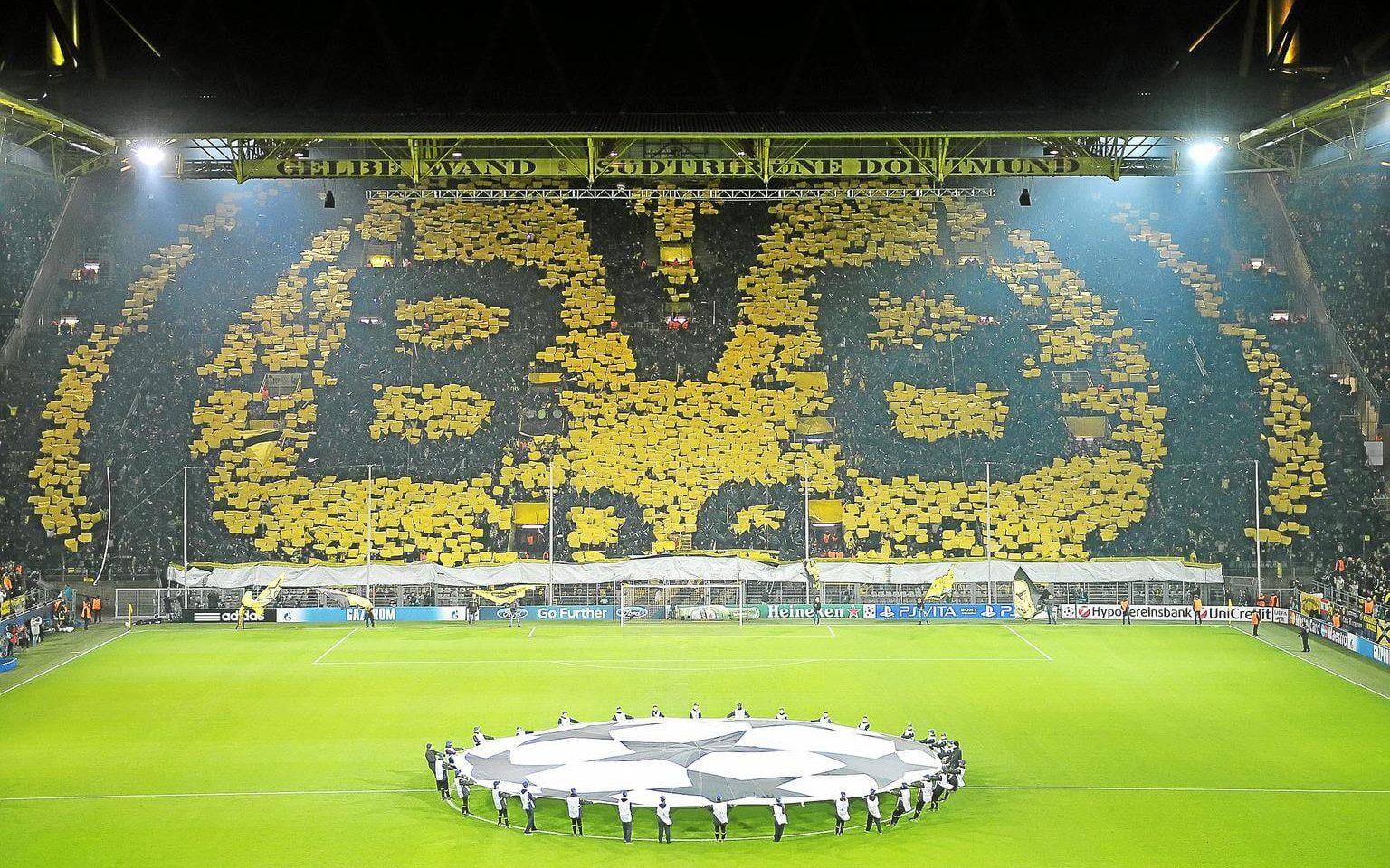 Dortmund city