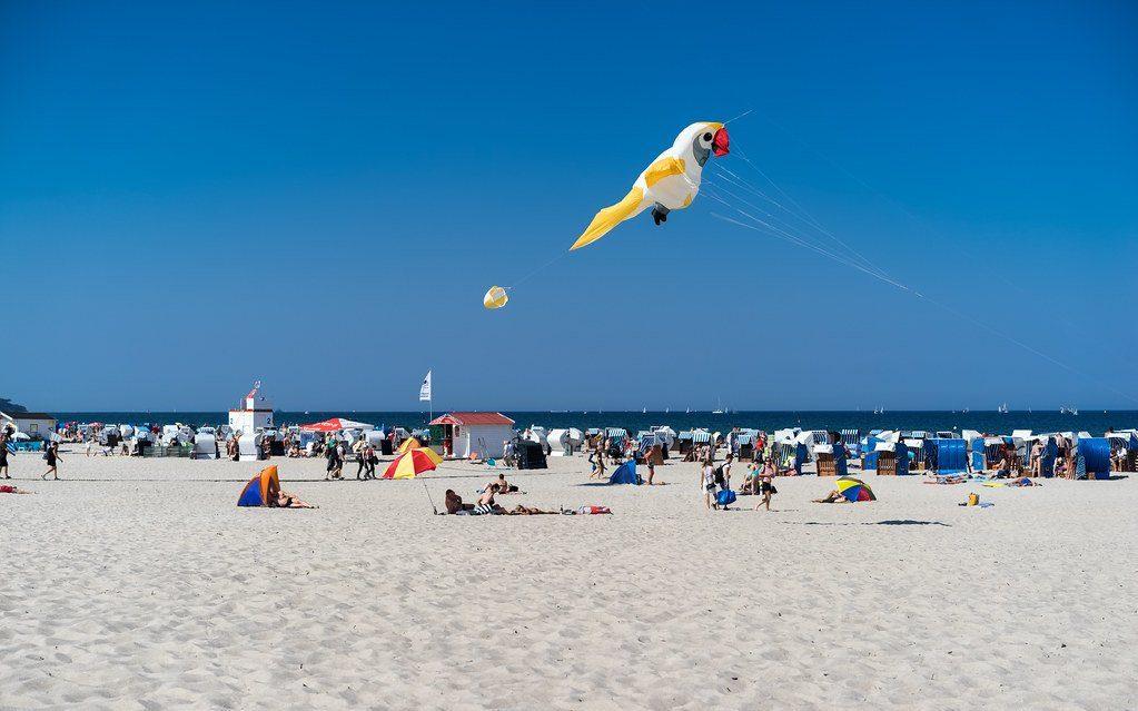 Best German Beaches