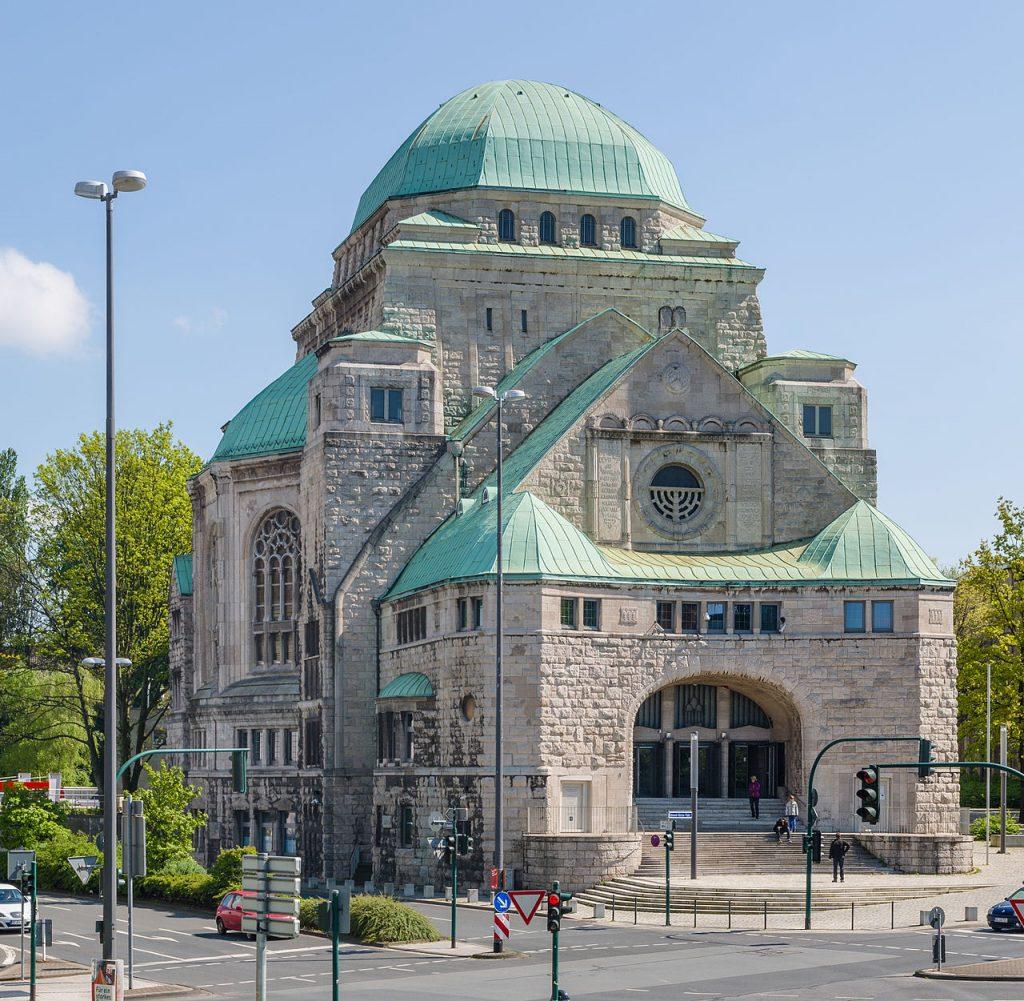 Alte Synagogue