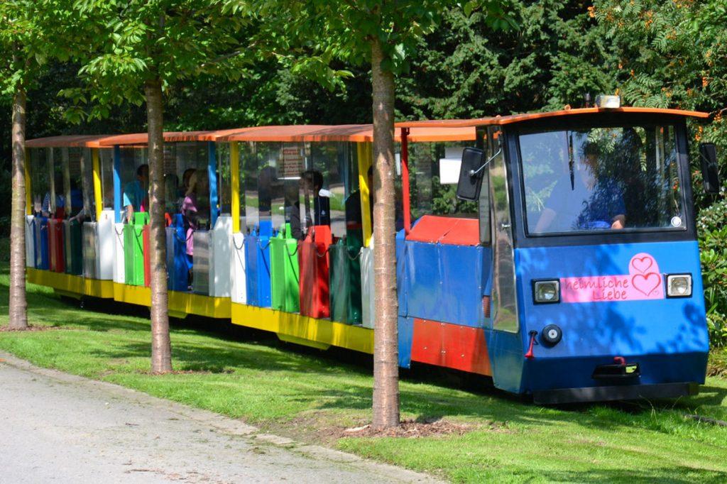 Botanischer Garten Grugapark