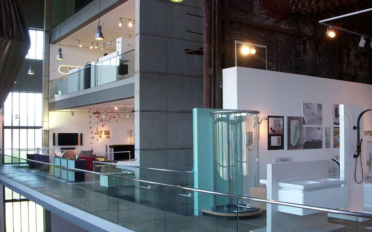 Red Dot Design Museum in Essen
