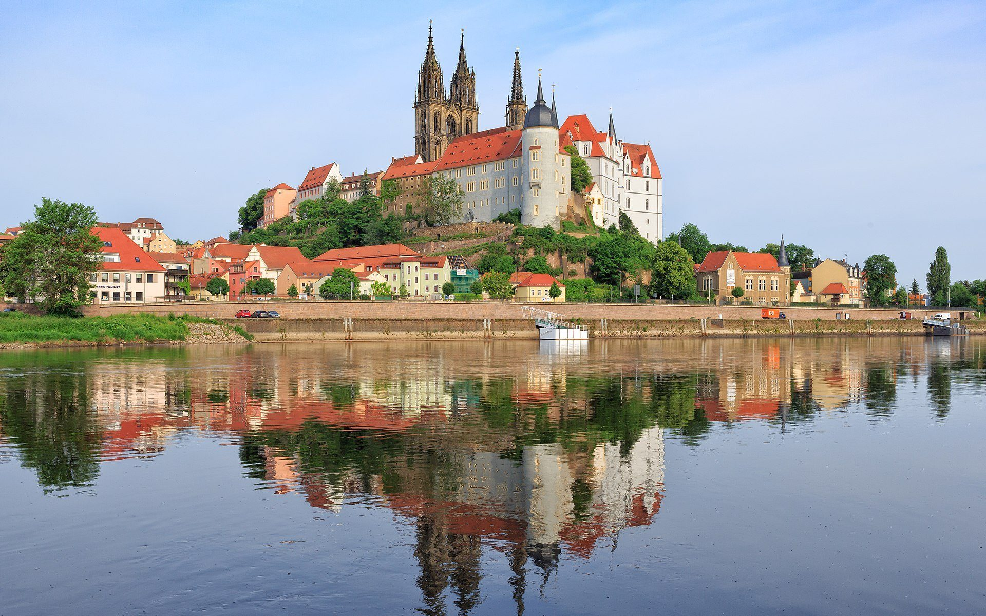 Meissen city