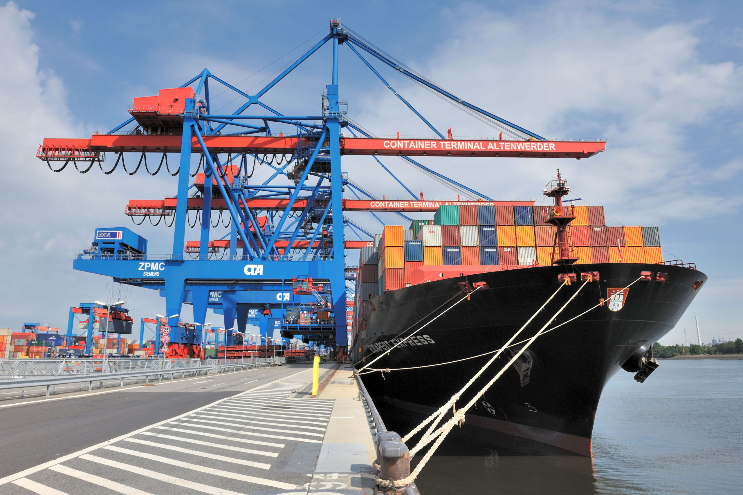 Bremerhaven loss Hapag scaled