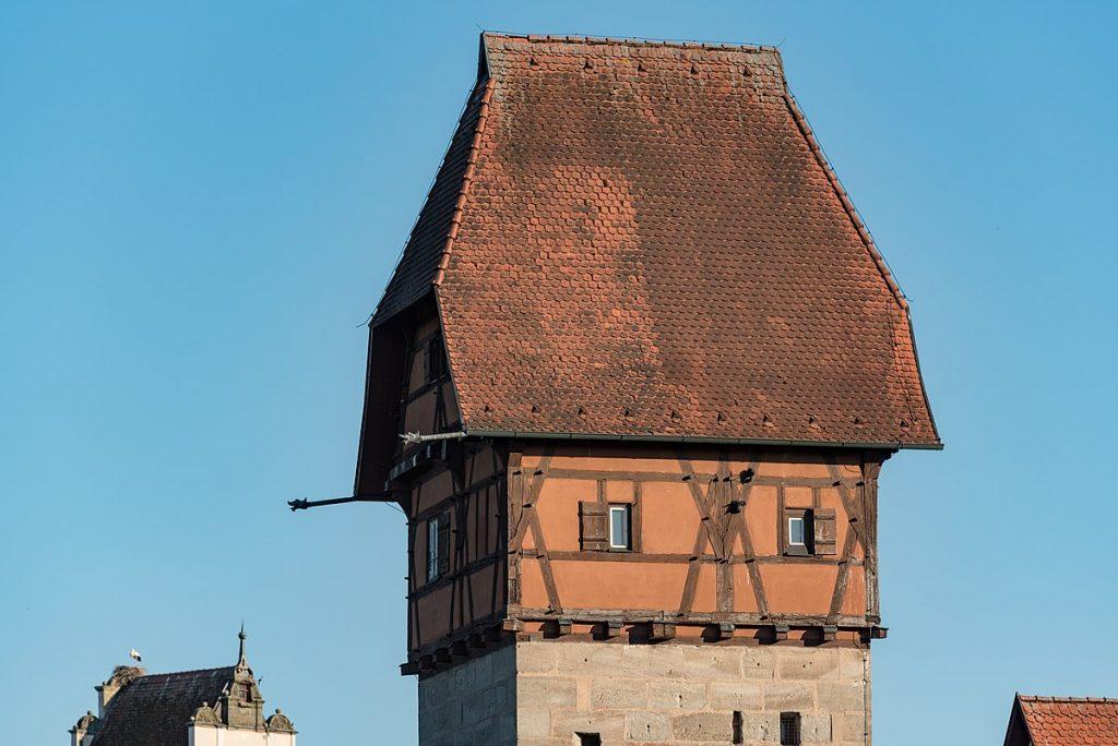 The Bäuerlinsturm