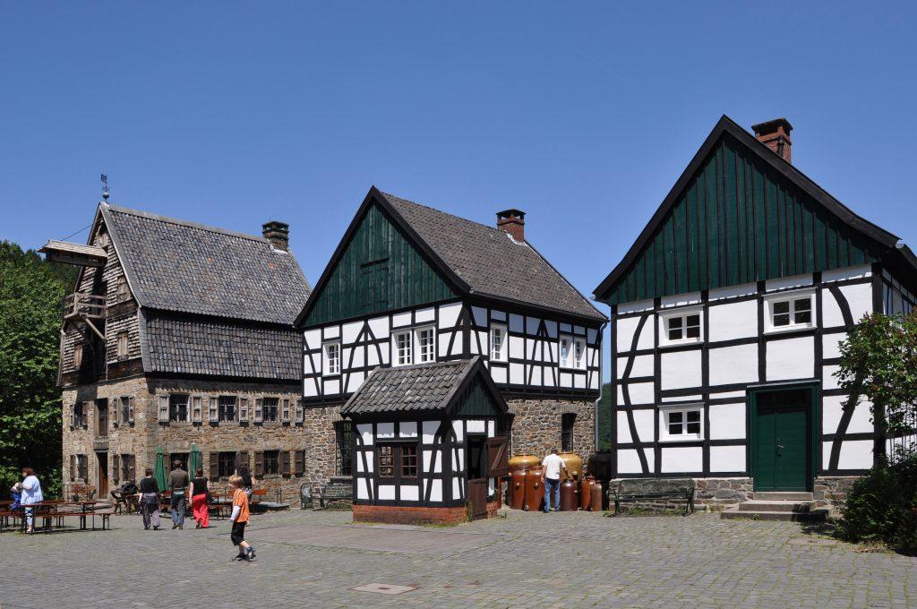 Hagen Open-air Museum