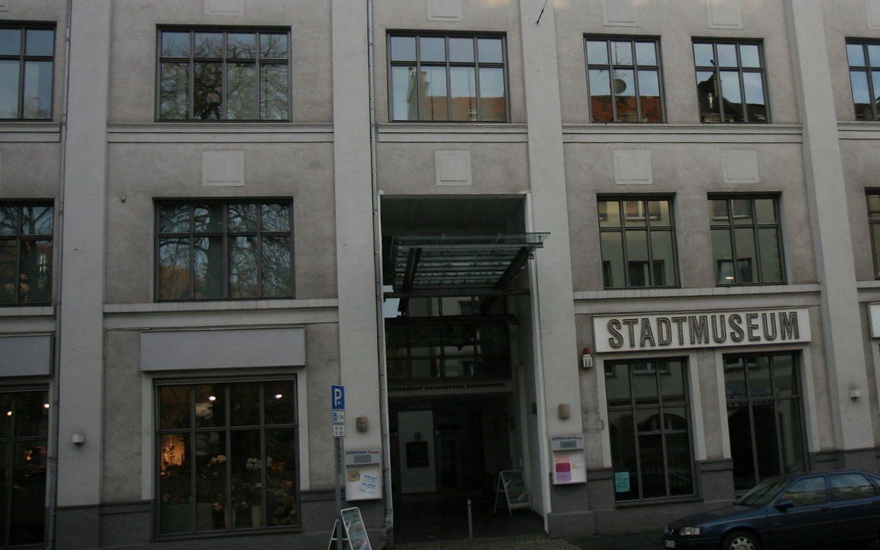 Stadtmuseum Hagen