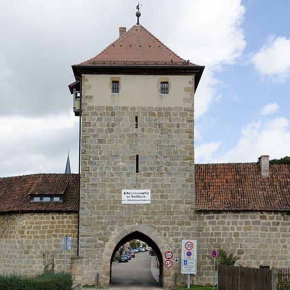 Rothenberger Tor