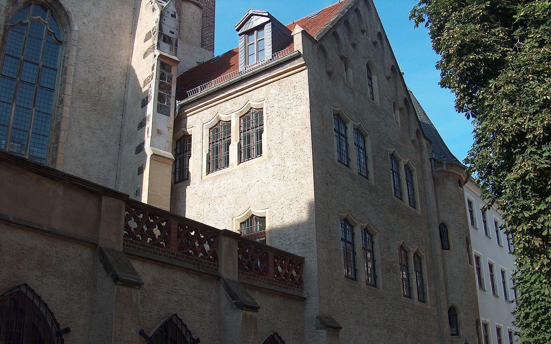 Stadtmuseum Meißen