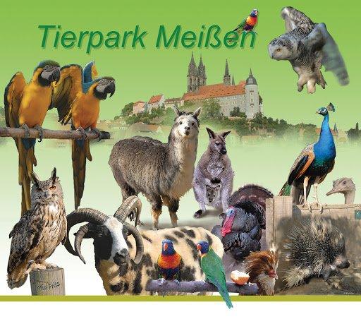 Siebeneichen Zoo