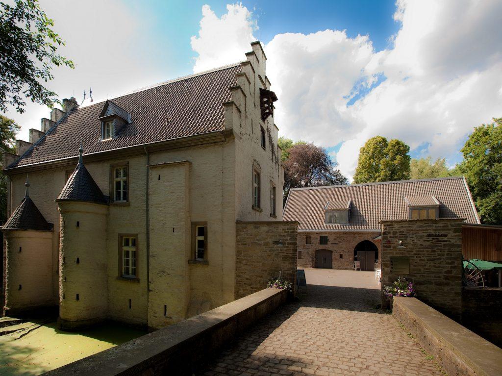Museum Wasserschloss Werdringen