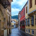 Xanthi Greece