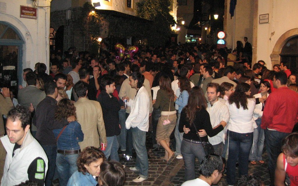 Xanthi's Old Town Festival