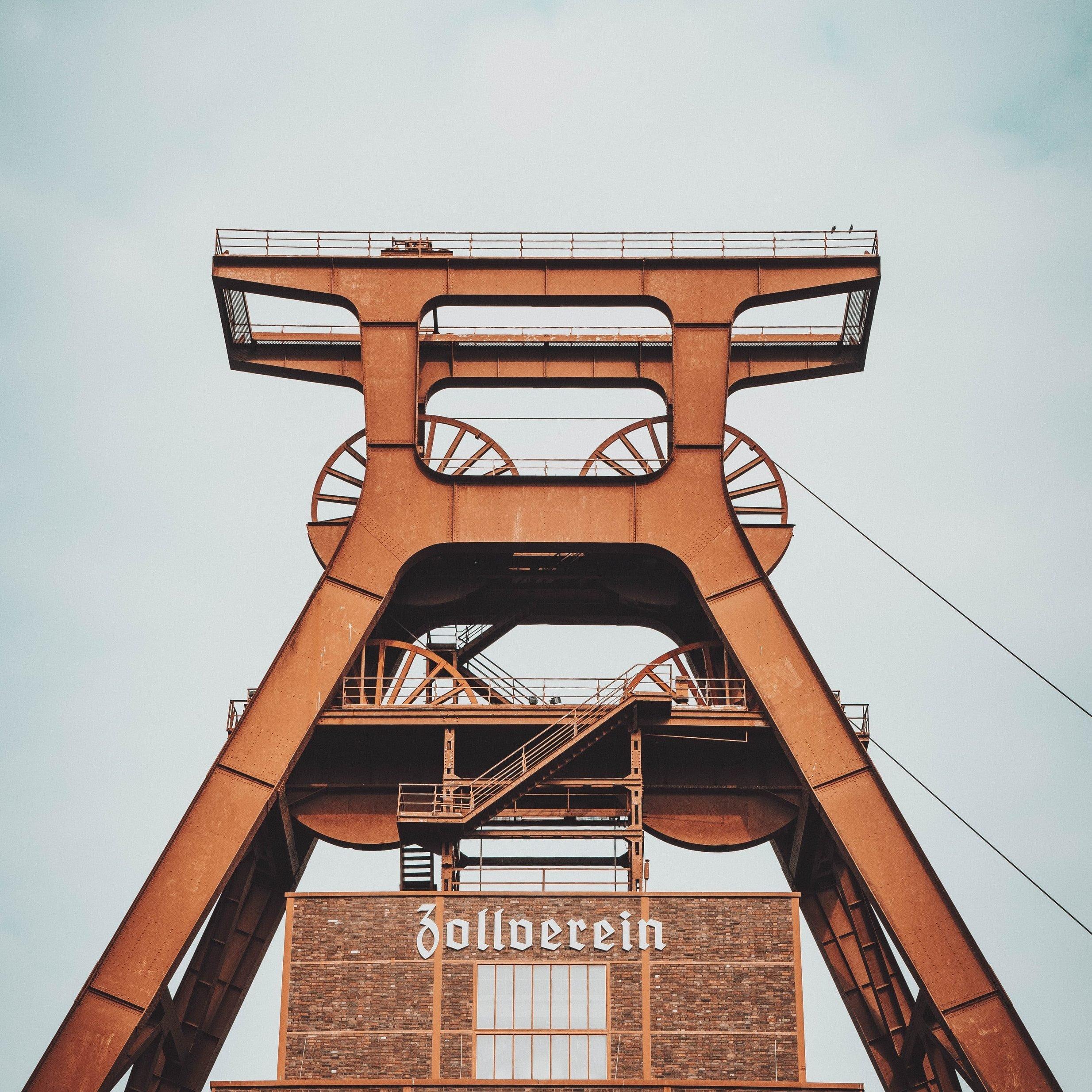 Zollverein Coal Mine
