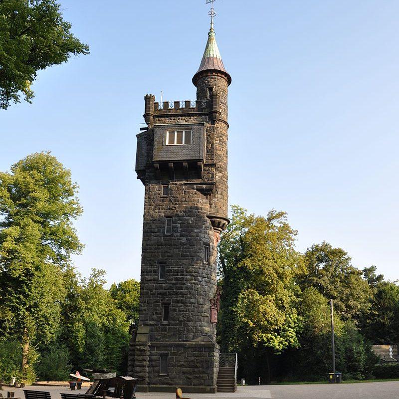 Weyerbusch Tower