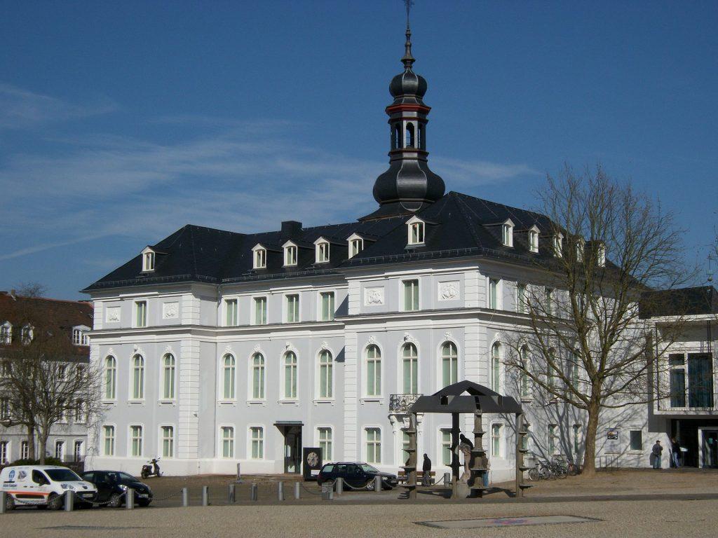 Saarland Museum, Modern Gallery