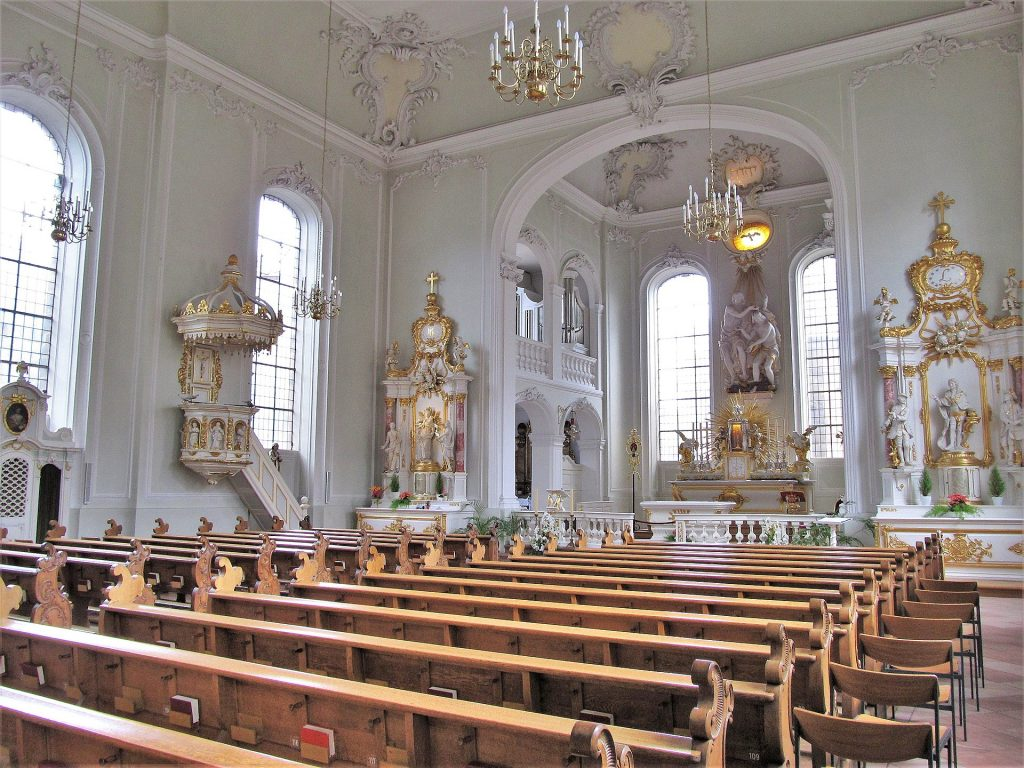 Basilika St. Johannes der Täufer