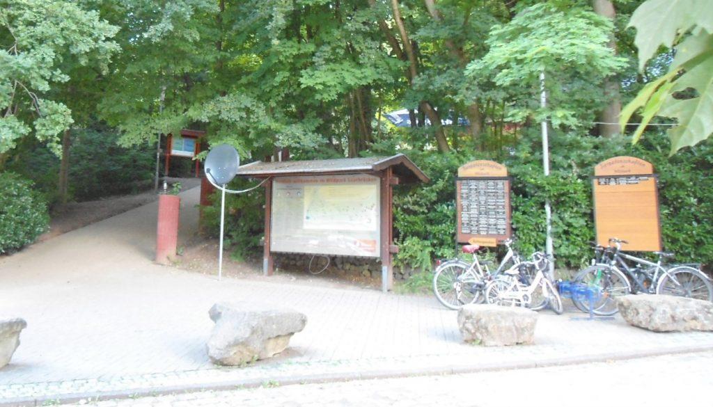 Saarbrücken Wildpark