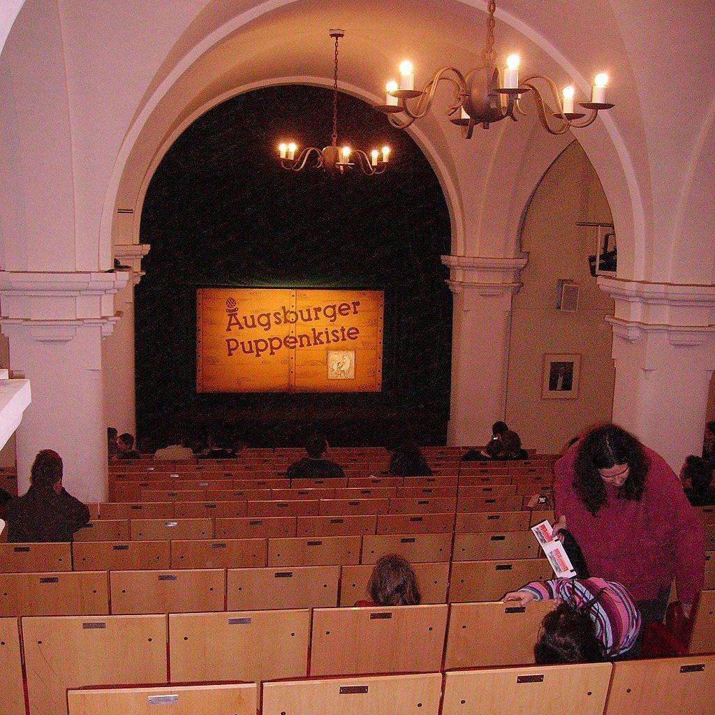 Puppentheatermuseum