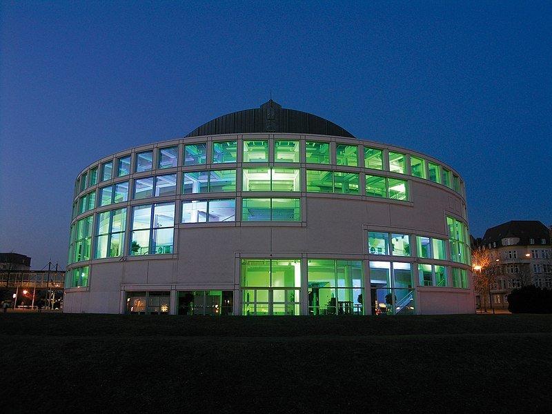 Bielefeld Town Hall
